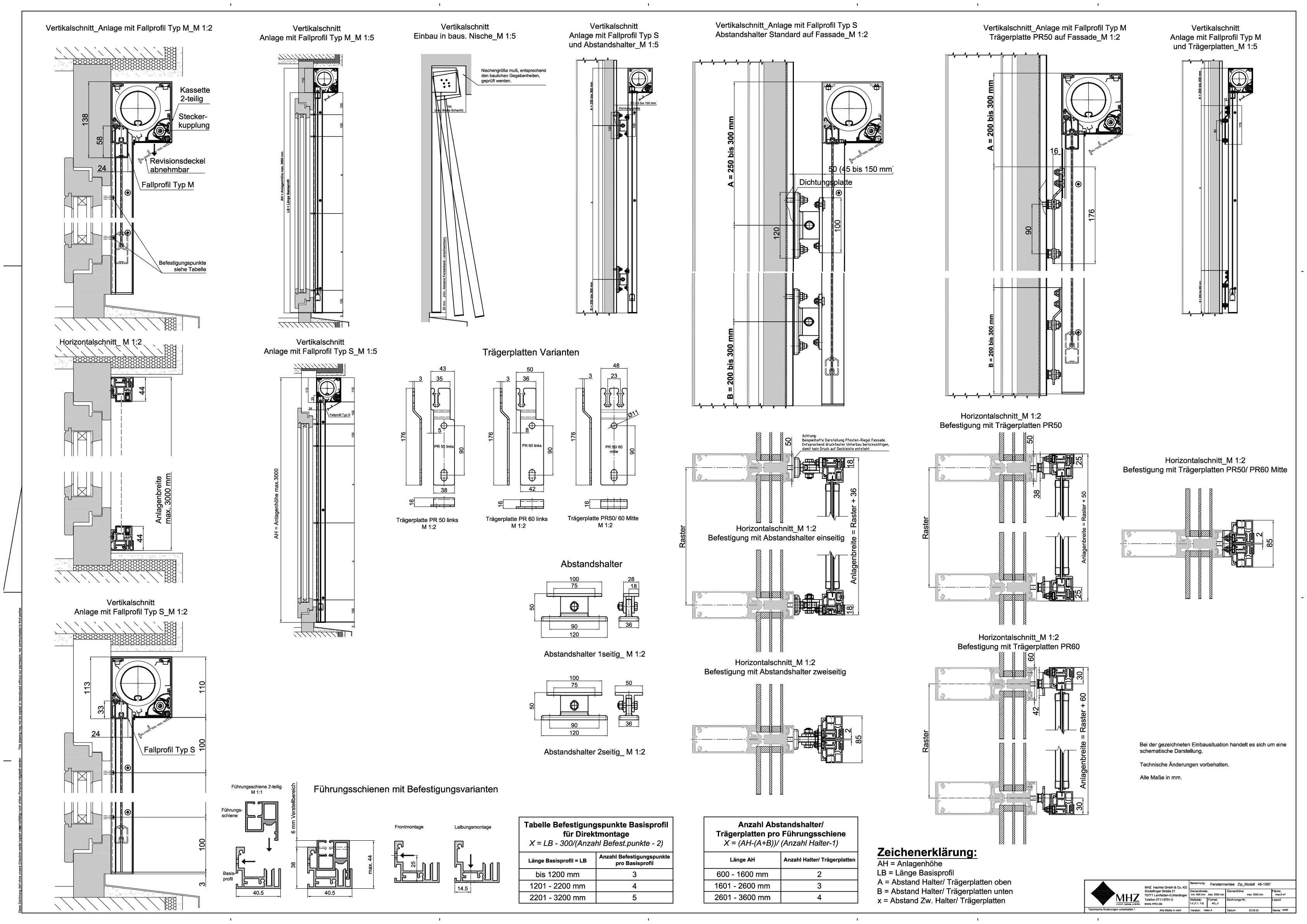 Technische Zeichnung pdf Fenstermarkisen zip_2.0 48-1067